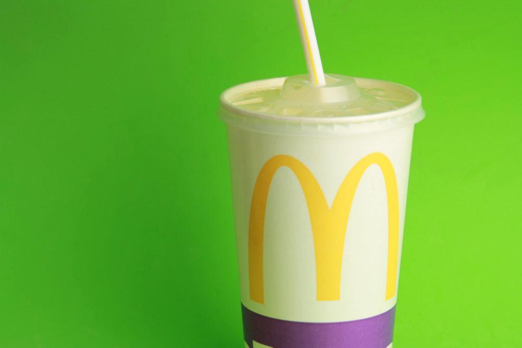 McDonalds-Ehrliche Absichten oder Greenwashing